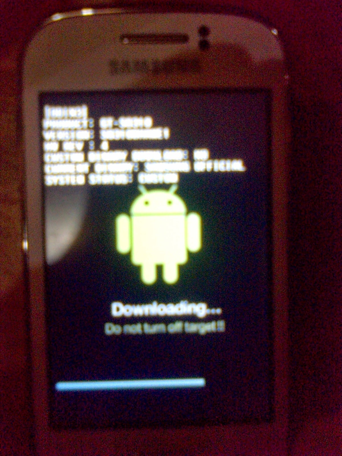 ponsel android