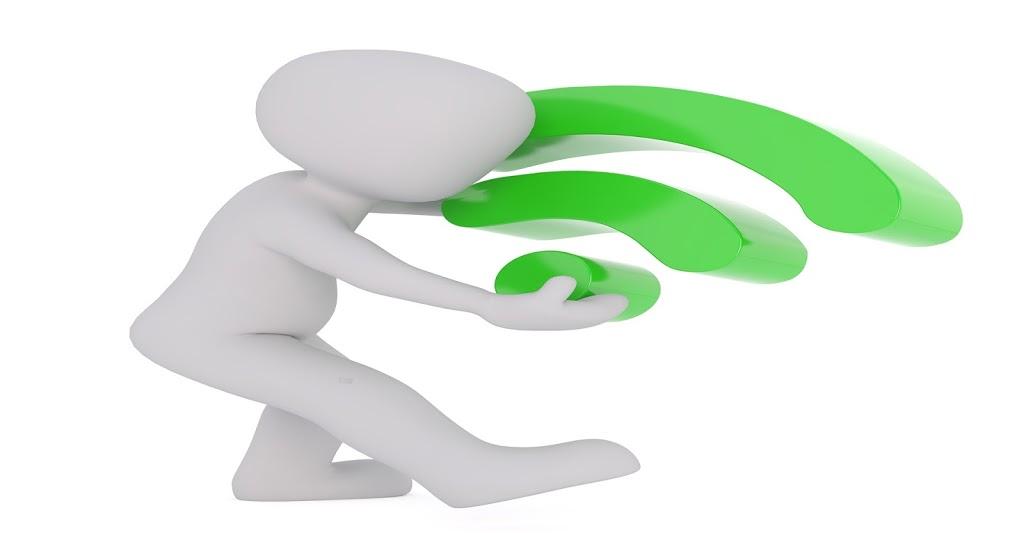 Cara Jitu Agar Wifi Rumah Tidak Bisa di Bobol WPS WPA Tester, Work! - LesNoles