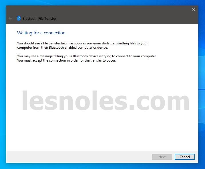 Cara Mudah Kirim File Lewat Bluetooth Dari Ponsel ke Laptop atau Sebaliknya