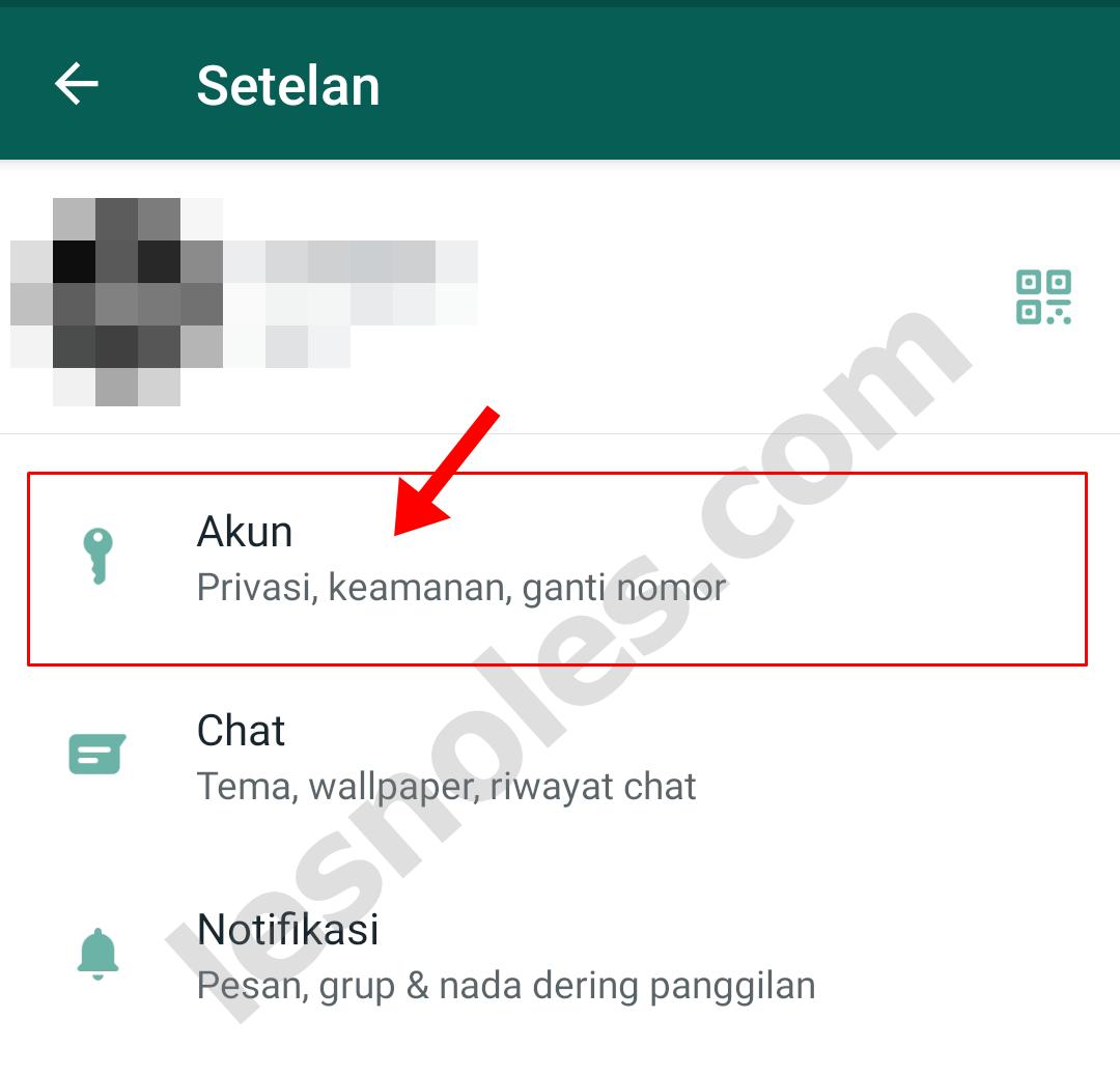 Atasi Foto Profil WhatsApp Tidak Tampil di Kontak Teman
