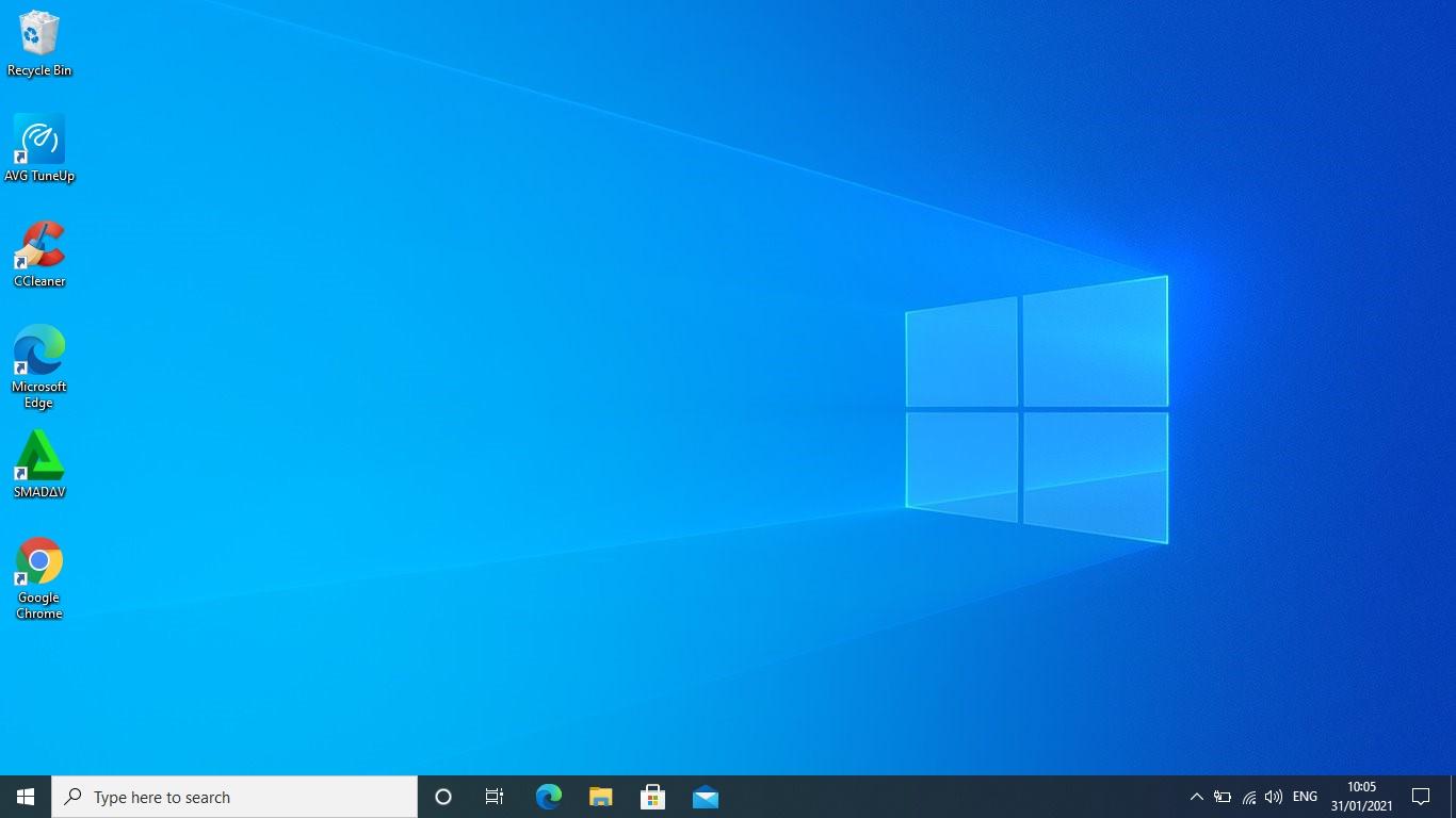 Cara Buat User Account Baru di Windows 10 Dengan Mudah