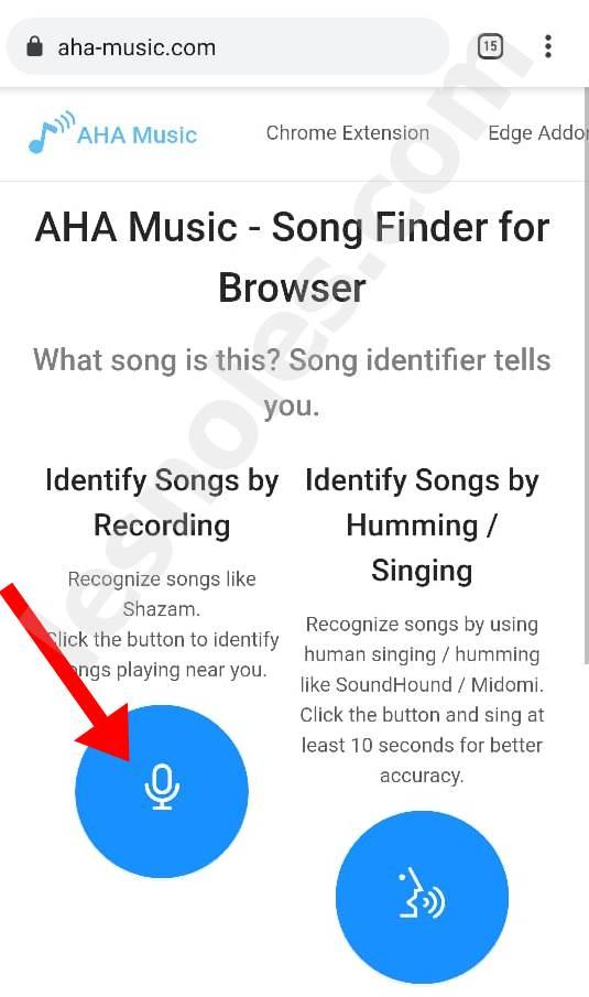 Cara Jitu Mengetahui Judul Lagu Secara Online Tanpa Aplikasi