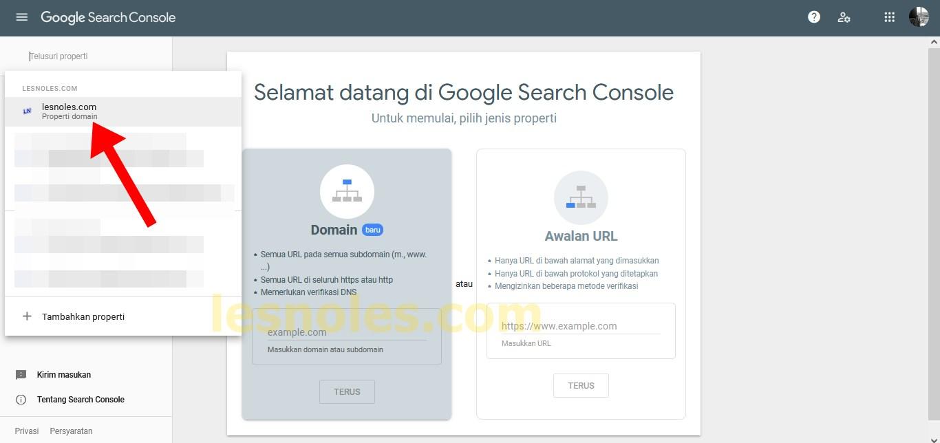 Cara Mudah Menghapus Artikel dari Indeks/Pencarian Google